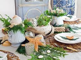 coastal centerpieces collection coastal table decor photos beutiful home inspiration