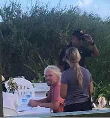 las fotos de las vacaciones de los obama en la isla privada de