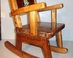 Rocking Chair Conversion Kit Kids Rocking Chair Etsy