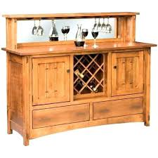 sideboard wine storage wine rack hack sideboard table with wine