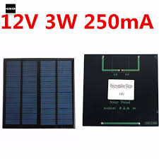 Diy Solar Light by New Solar Panel Module For Light Battery Cell Phone Charger