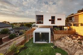 gallery of suburban beach house david barr ross brewin 5