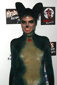 take a look back at 10 years of heidi klum u0027s halloween costumes