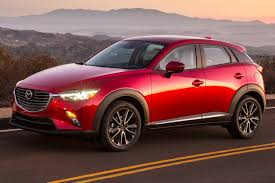 mazda 4 door cars 2016 mazda cx 3 pricing for sale edmunds