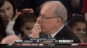 Coach K Memes - syracuse s jim boeheim is the greatest coach who never fit the part