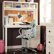 cool teen workspace design ideas 2016 beautiful brown and white cool teen workspace design with light blue polkadot swivel armchair and white desk
