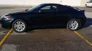 2008 hyundai tiburon gs w sport package review