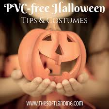 5 ways to fend off scary pvc costumes this halloween