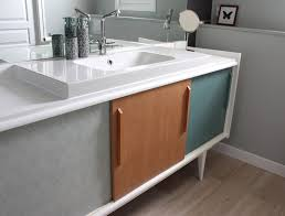 meuble de salle de bain original meuble salle de bain vintage petits meubles entre amis