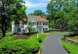 charming antique five bedroom colonial connecticut luxury homes