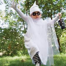 Kids Ghost Halloween Costume Boo Tiful Ghost Halloween Costume Parenting