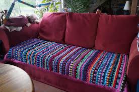 plaids pour canapé canape
