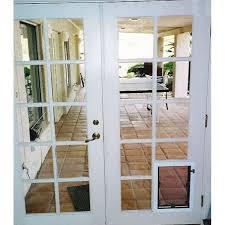 doggie door in glass door patio doors dog door sliding glass patio doggiemg 0226 pet hinged