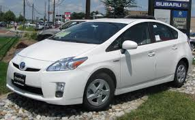 toyota japan toyota prius replaces corolla as the bestselling vehicle in japan