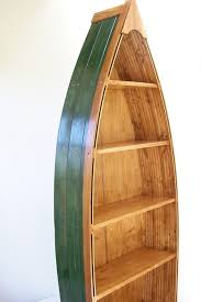 Woodworking Bookcase Plans Free by Boat Shaped Book Shelf Google Search Maine House Decor And