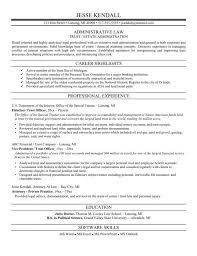 personal injury attorney resume samples samplebusinessresume com