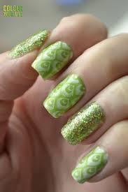 nail art best my nail art work images on pinterest worksheet