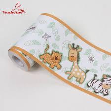 Decorative Wallpaper Borders Online Buy Wholesale Decorative Wallpaper Borders From China
