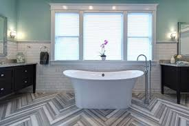 Bathroom Victorian Style Tile By Style The Reign Of The Victorian Bathroom Fireclay Tile