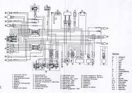 1997 suzuki gsxr 600 wiring diagram suzuki gsxr 600 srad wiring