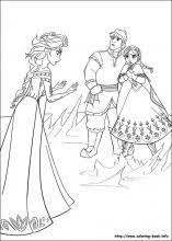 frozen coloring pages coloring book ideas kids