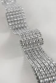 Bling Wrap For Vases Diamond Wrap Adhesive Rhinestones