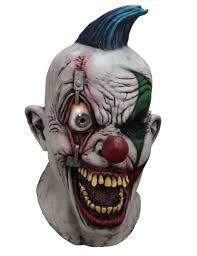 Joker Halloween Mask