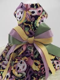 mardi gras jester ribbon dog 45 best mardi gras decorations images on mardi gras
