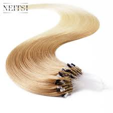 1 Gram Micro Loop Hair Extensions by Compare Prices On Human Micro Hair Extensions Online Shopping Buy