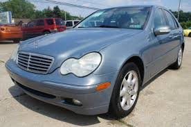 c240 mercedes 2004 mercedes c240 4matic awd loaded w only 106k 1st