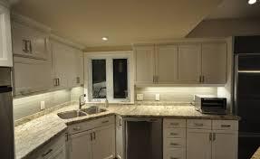 Kitchen Cabinet Lights Cabinet Kitchen Under Cabinet Lighting Led Strip Awesome Under