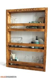 Free Wooden Shelf Bracket Plans by Shelf Units All Other At Woodworkersworkshop Com