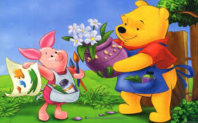 pooh wallpaper qygjxz