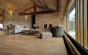maison bois interieur cuisine en bois et pierre u2013 maison moderne
