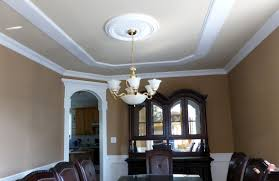decor fill your home with amazing lowes crown molding for
