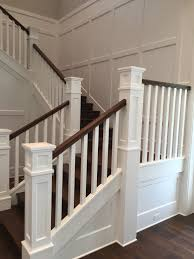 White Wall Paneling by Custom Trim Millwork