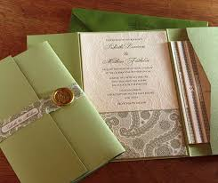 Wedding Invitations With Pockets Alternative Enclosures For Wedding Invitations Letterpress