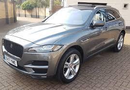 jaguar f pace grey jaguar f pace portfolio 2 0d awd review this car is almost a