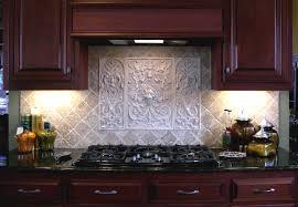 decorative ceramic tile backsplash