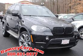 used 2011 bmw x5 xdrive50i for sale west milford nj