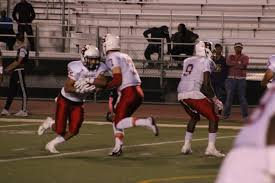 heritage does it on both offense defense against perris menifee