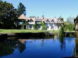 chambre d hote bois le roi maison des bois en bordure de seine dans un domaine boisé et