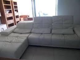 meuble martin canapé meuble martin canape grand canapac cuir blanc bradac dacpart