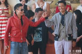 Andy Lau Blind Detective Andylausounds From Vegas To Macau 3 Starts Shooting