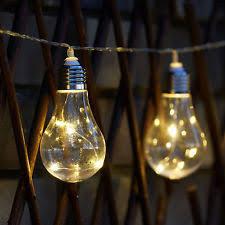 Edison Lights String by Outdoor Bulb String Lights Ebay