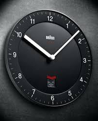 best wall clocks wall clock design and red dot design awards in wall clocks digital