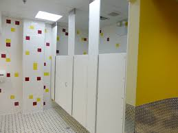 Solid Plastic Toilet Partitions Mavi New York Retro Fitness Mavi New York