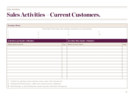 quarterly report template small business board reporting template