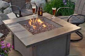 modern farmhouse fire table design official outdoor living blog