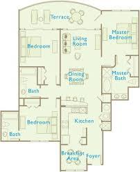 3 bedroom condos in panama city beach fl 3 bedroom aqua condos for sale in panama city beach fl